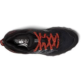 saucony Excursion TR12 GTX Shoes Women Black